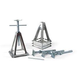 Fiamma Aluminium Jacks Assteunen 4 st.