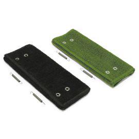 Fiamma Clean Step Green/Black