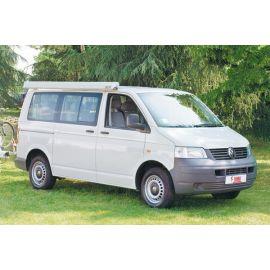 Fiamma F45 S titanium VW T5/6 Multivan / Transporter