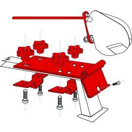 Fiamma Kit Standard