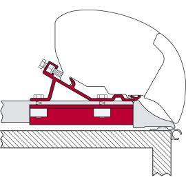 Fiamma Kit Fixing Bar