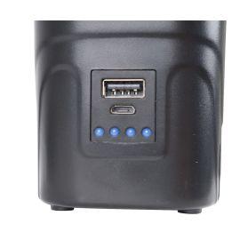 Bocamp Pomp oplaadbaar USB
