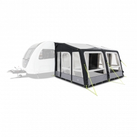 Kampa Rally Air Pro 390 2017 model
