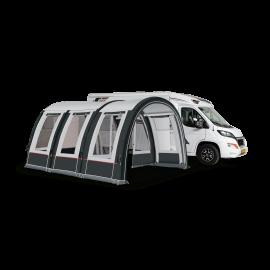 Dorema Traveller AIR Modulair ALL Season