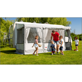Fiamma Privacy Room F65/F80 300 L