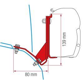 Fiamma kit Fiat Ducato Hymercar