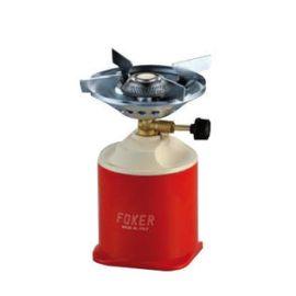 Foker S190 kookbrander