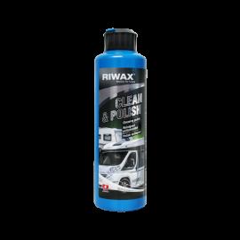 Riwax Caravan en Camper Clean & Polish