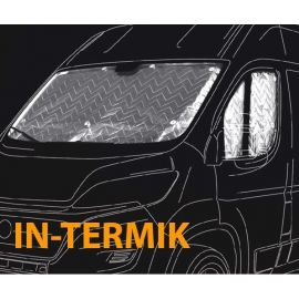 Soplair In-Termik binnenisolatie Ford Transit 2000-2014
