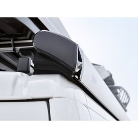 Thule Omnistor montagerail tent/LED voor 6200/6300 antraciet