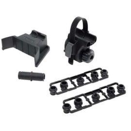Thule VeloSlide Fork mount adapter - Thru Axle