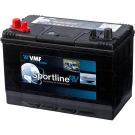 Wilco Sportline SMF 12V 90Ah
