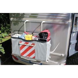 Fiamma Kit Frame Cargo Back