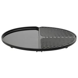 Cadac Carry Chef bbq plancha 'n grill top 8910-108