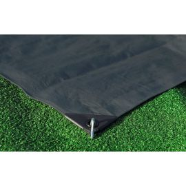 Isabella Ground Sheet Grey