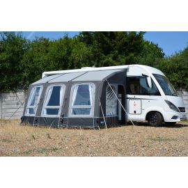 Kampa Motor Ace Air 400 All Season