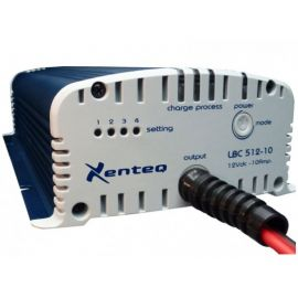 Xenteq Acculader LBC 512