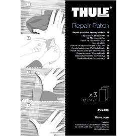 Thule Omnistor PVC repair patch