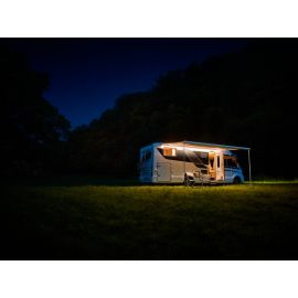 Thule Omnistor montagerail tent/LED voor 5200